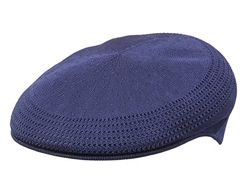 Kangol Casquette Plate Ventair 504 Homme - bleu