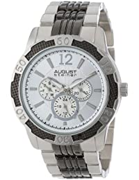 August Steiner AS8058SS - Reloj para hombres