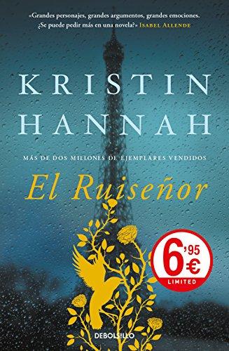 El Ruiseñor (CAMPAÑAS) por Kristin Hannah