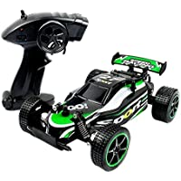 SZJJX RC Cars Rock Off-Road Vehicle Crawler Truck 2.4Ghz 2WD High Speed 1:20 Radio Remote Control Racing Cars Electric Fast Race Buggy Hobby Car - Compare prices on radiocontrollers.eu