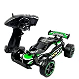 SZJJX RC Cars Rock Off-Road Vehicle Climber Truck 2.4Ghz 2WD High Speed 1:20