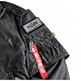 Alpha Industries Starfighter Flight Jacket - 4