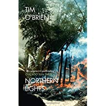 Northern Lights by Tim O'Brien (2015-09-24)