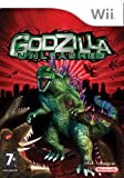 Cheapest Godzilla Unleashed on Nintendo Wii