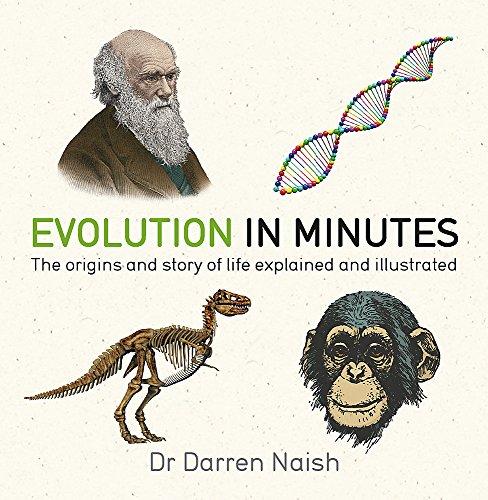 Evolution in Minutes