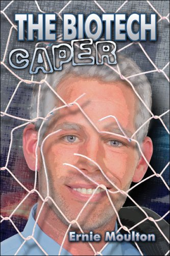 The Biotech Caper Cover Image