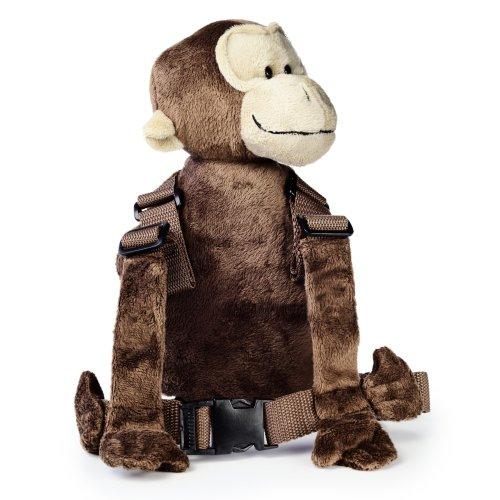 Preisvergleich Produktbild Goldbug Chimp Geschirr Buddy