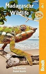 Madagascar Wildlife (Bradt Guides) by Daniel Austin (2015-01-20)