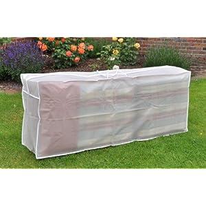 HI Tragetasche für 4 Gartenmöbel Auflagen 125x50x30cm 61039