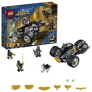 LEGO 76110 Super Heroes Batman: l'attacco degli Artigli 5702016109030 LEGO
