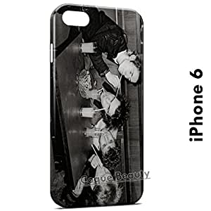 Coque Etui iPhone 6 Sex Pistols 2 étui Housse Case Cover Protection