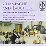 Champagne & Laughter [Import anglais]