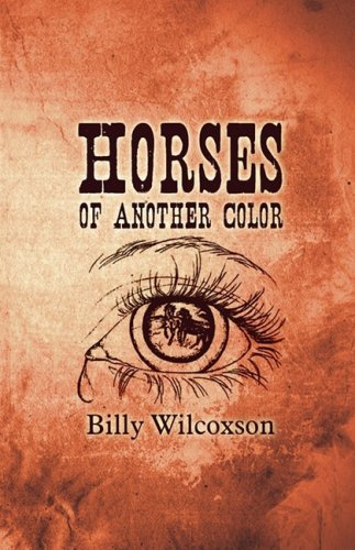 Horses of Another Color Cover Image