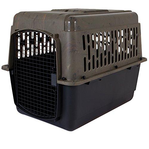 Ruff Maxx Mobile Hundehütte (Kunststoff-trainings-kennel)
