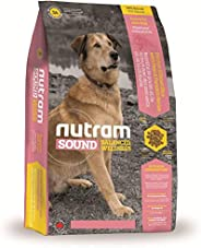 Nutram S6 Sound Balanced Wellness Adult Dog Food, 2kg