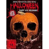 Halloween - Party XXL Reloaded