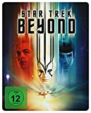 Star Trek Beyond Limited Steelbook Edition (Blu Ray Disc)