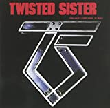 Twisted Sister: You Can't Stop Rock `n'roll (Audio CD)