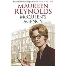 McQueen's Agency by Maureen Reynolds (2010-06-03)