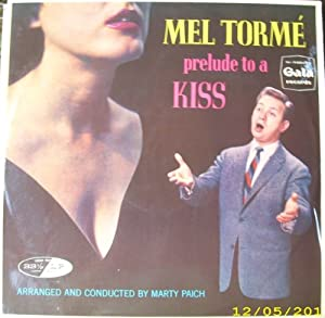 Mel Torme - Prelude to a Kiss