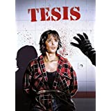 Tesis: Der Snuff Film - UNCUT - 4-Disc Limited Collector's Edition Nr. 09 (Blu-ray + DVD + Bonus DVD + Soundtrack CD) - Limitiertes Mediabook auf 666 Stück, Cover B