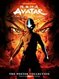 Avatar: The Last Airbender; the Poster Collection
