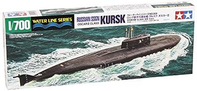 Tamiya - 31906 - Maquette - Bateau - Sous-marin Kursk