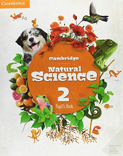 Cambridge natural and social science level 2 pupil's book pack (natural science primary)