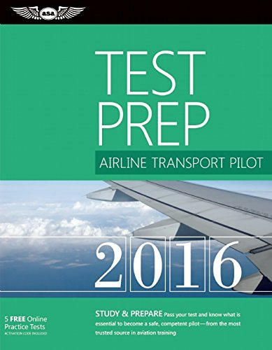 PDF] Airline Transport Pilot Test Prep 2016 READ ONLINE