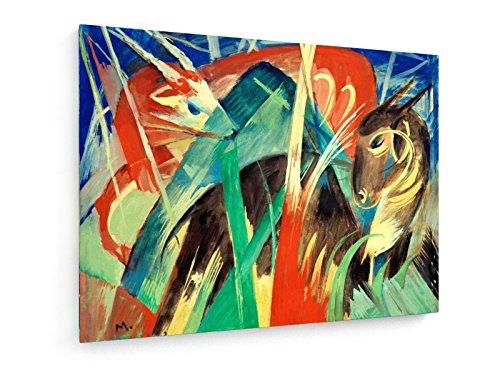 franz-marc-i-animales-imaginarios-80x60-cm-weewado-impresiones-sobre-lienzo-muro-de-arte-antiguos-ma