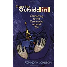 From the Outside in: Connecting to the Community Around You (TCP Leadership Series)