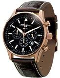 Jorg Gray Herren-Armbanduhr Chronograph Quarz JG6500-51NC