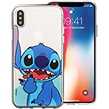 coque iphone x disney ariel
