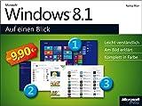 Image de Windows 8.1 auf einen Blick