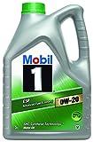 Mobil 1 ESP x2 0W20 Motoröl, 5L