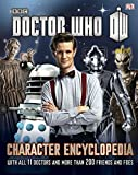 Best Gifts For Doctors - Doctor Who Character Encyclopedia: With All 11 Doctors Review
