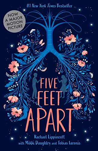 Five Feet Apart (Books Picture Motion)