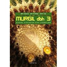 Murgil DBH 3 Audio CD