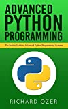 Richard Ozer (Author), Python Programming (Author)  Buy:   Rs. 194.00