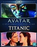 Avatar / Titanic [Edizione: Regno Unito] [Edizione: Regno Unito]