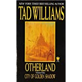 Otherland - City of Golden Shadow