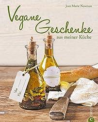 Vegane Geschenke aus meiner Küche