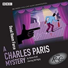 Charles Paris: Dead Room Farce: BBC Radio 4 full-cast dramatisation (BBC Audio)