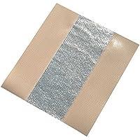 Alumed® Wundpflaster, Pflasterrolle, wasserfest, elastisch, hypoallergen, 6 cm x 5 m preisvergleich bei billige-tabletten.eu