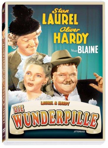 Bild von Laurel & Hardy - Die Wunderpille