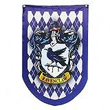TianLinPT Harry Potter Gryffindor / Slytherin / Hufflepuff / Ravenclaw / Hogwarts Wand Banner Flags Dekoration für Bar, Club, Wohnzimmer, Schlafzimmer (47 * 75/60 * 95)