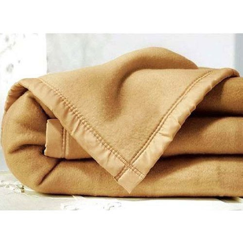 SRS Luxury Wool Blanket for Hotel/Guest House/Hospital/ College