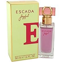 Escada 44361 - Eau de perfume para mujer, 50 ml