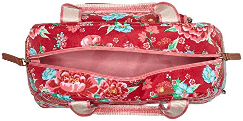 Basil Girls All Bloom Fahrradschultertasche Red Carry Bag ZqvrZ8