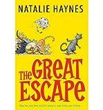 [(The Great Escape)] [ By (author) Natalie Haynes ] [April, 2014]